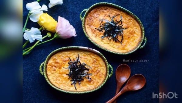 山芋・長芋の人気レシピ おかず