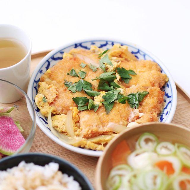 チキンカツ 人気レシピ4