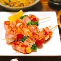 ベーコンのおかずレシピ特集♪メイン&お弁当におすすめの人気料理を大公開!