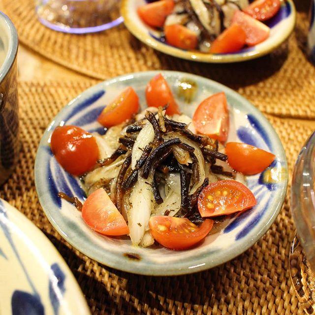 ひじき 人気 レシピ サラダ2