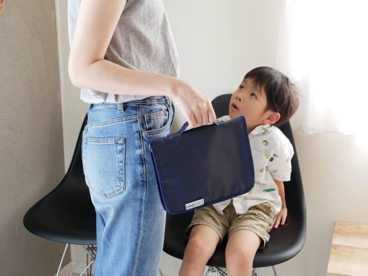 母子手帳ケース5