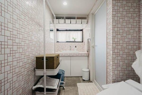 スペースを有効活用できる家具