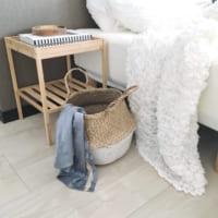 【連載】《IKEAetc.》モノトーン好きさんも!夏に挑戦したいナチュラルアイテム