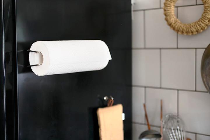 キッチンペーパーホルダー 壁付け