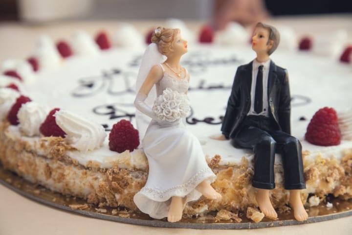 週末婚の定義