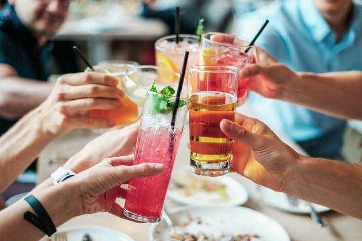 居酒屋での出会いステップ⑤《常連客と仲良くなる》