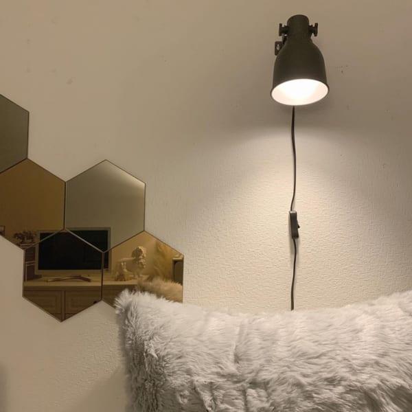 便利な壁付け・クランプ式スポットライト【HEKTAR:ヘクタル】