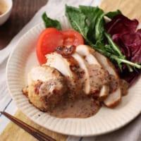 鶏むね肉の人気レシピ特集!柔らかくて美味しい話題の簡単料理をご紹介♪