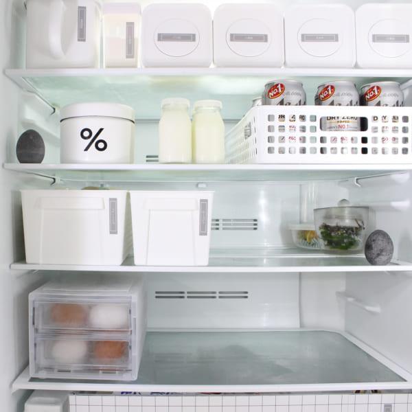 冷蔵庫収納44