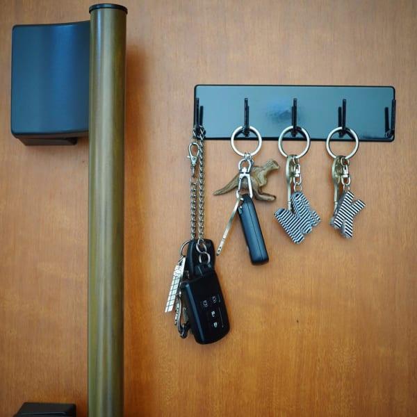 「鍵」の収納アイデア1