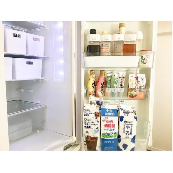 冷蔵庫収納5