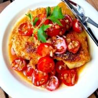 プチトマトの簡単レシピ特集!お弁当にも人気の美味しいおかず&副菜をご紹介♪