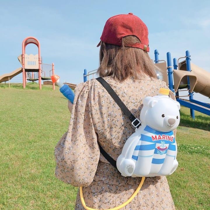 水遊びアイテム2