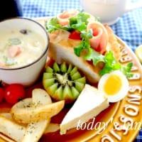 【クリームシチューの献立】人気料理に合うおかず・副菜・スープ特集