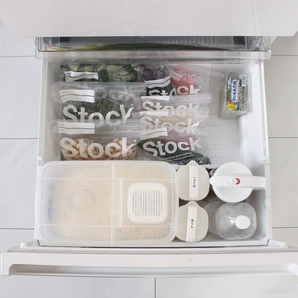 冷蔵庫収納12