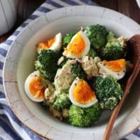 ブロッコリーのおかずレシピ特集!人気&簡単な味付けの絶品料理を作ろう♪