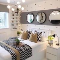 海外のベッドルームインテリア20選♡魅力的なアイディアを人気テイスト別にご紹介