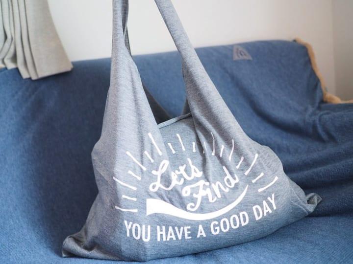 【セリア】コーデのポイントになるバッグ