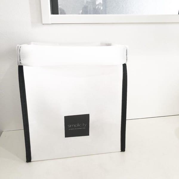 ストレージバッグS【キャンドゥ】