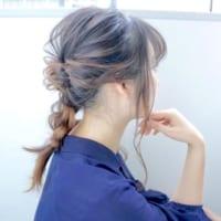まとめ髪アレンジ特集!簡単でおしゃれな人気のヘアスタイルをご紹介♪