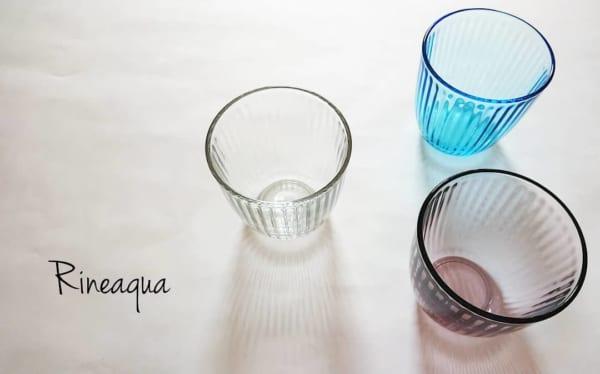 リネアクア グラス