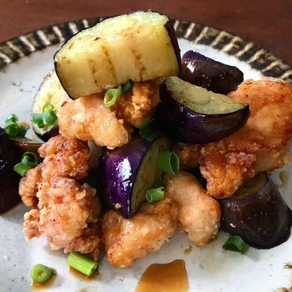 鶏むね肉 人気レシピ 揚げ物6