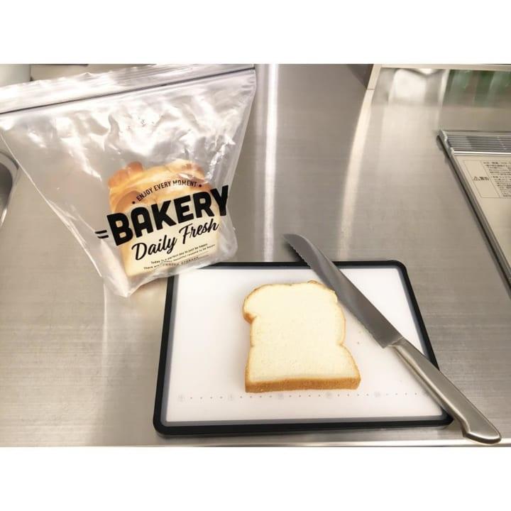 食パン用フリーザーバッグ