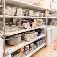 一人暮らしのキッチン収納術まとめ!狭い台所をおしゃれにレイアウト♪