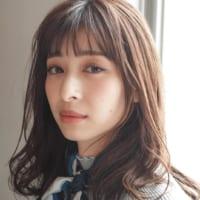 ぱっつん前髪の愛されヘアスタイル☆長さ・顔タイプ別にご紹介!
