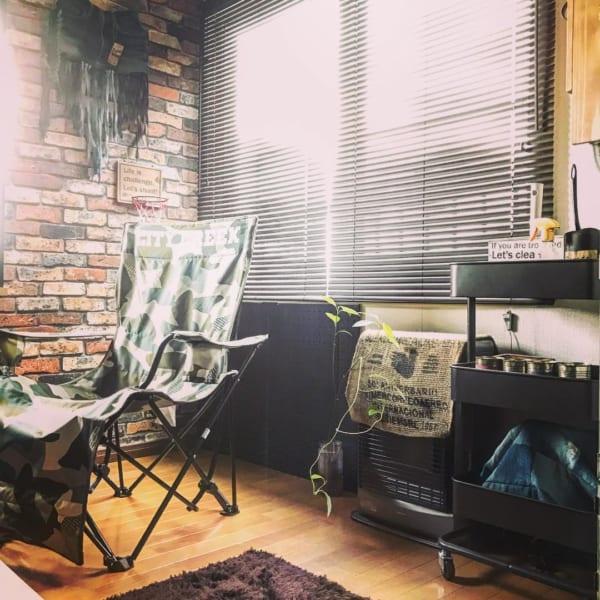 窓周りの家具もニトリで買うべき!