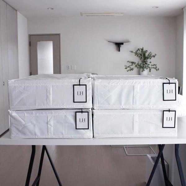 IKEAのSKUBB(スクッブ)
