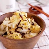 キャベツを使ったお弁当おかず&副菜レシピ特集!簡単で美味しい人気料理を大公開