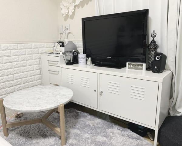 大人気のIKEAキャビネット【IKEA:PS】