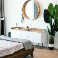 海外インテリア風のベッドメイクでおしゃれに♪簡単にできる5つのアイデア
