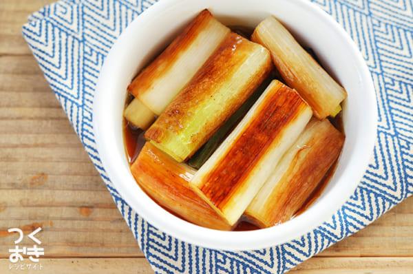 ポン酢を使った人気料理 サイドメニューレシピ10