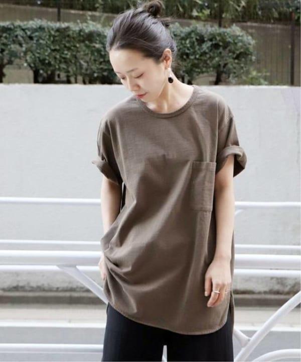 CALUX - ポケット Tシャツ