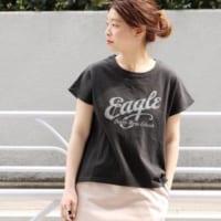 「楽だけど、オシャレ!」この夏、真似したいTシャツコーデ
