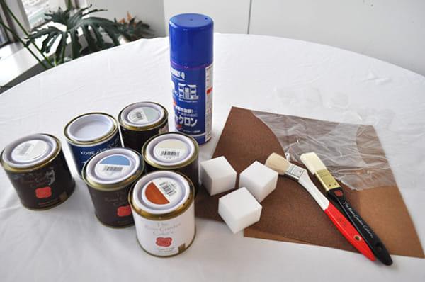 DIYの基本テク3