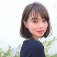 ボブに似合う髪色カタログ♡おしゃれで可愛い人気のヘアカラーを大公開!