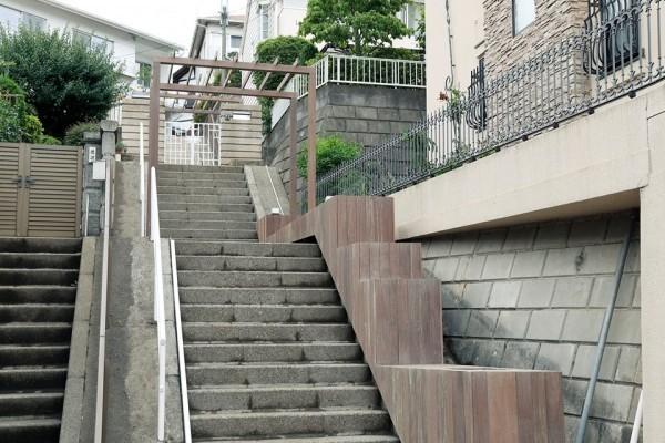 40段の階段と趣味を深堀りできる家4