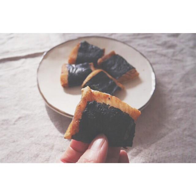 お餅を使った簡単人気レシピ18