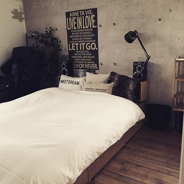 ニトリ インテリア 寝室5