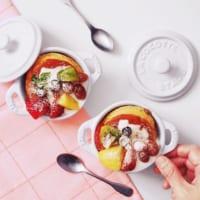 ココットの人気レシピ特集!簡単でおしゃれなおすすめ料理&スイーツをご紹介