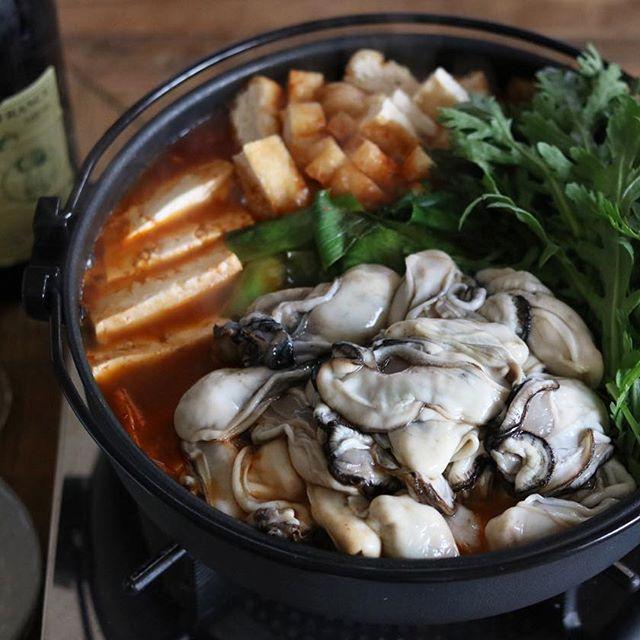 牡蠣 人気 簡単レシピ 煮込み物3