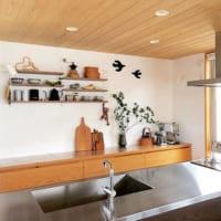 おしゃれなキッチンインテリア実例集♪素敵な台所のレイアウト&収納術を大公開!