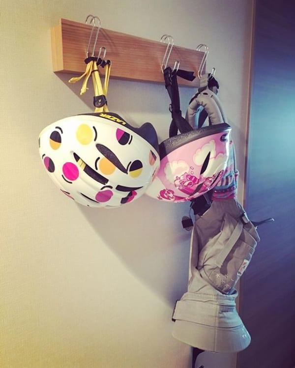 【おすすめ防災基本グッズ】ヘルメット