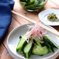 みょうがを使った人気レシピ特集☆簡単で美味しい料理を一挙ご紹介!