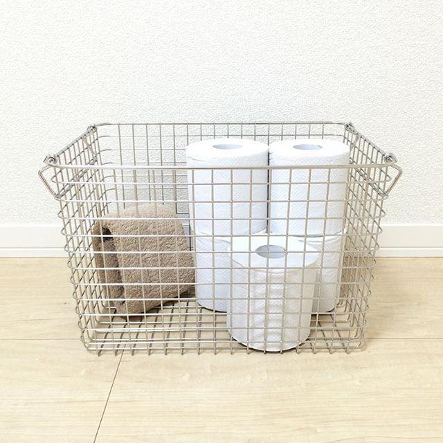 2.収納や生活雑貨は、使い回しの出来るものを選ぶ
