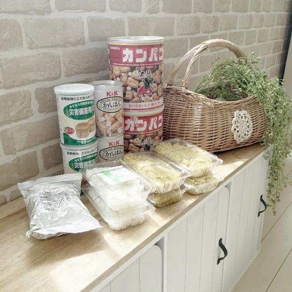 【おすすめ人気食料品】カンパン