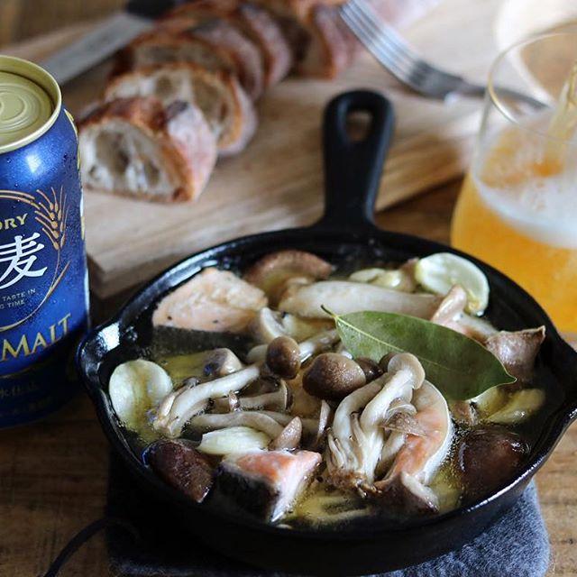 スペイン料理 人気レシピ 魚介系5